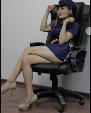 Arina - Escort lady Manama 3