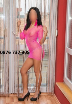Stella - Escort ladies Sofia 1