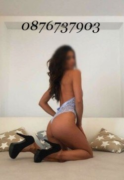 Ludmila - Escort ladies Sofia 1