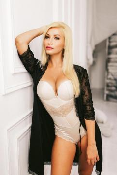 Katarina - Escort lady Paris 2