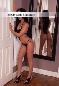 Elisa - Escort lady Frankfurt 3