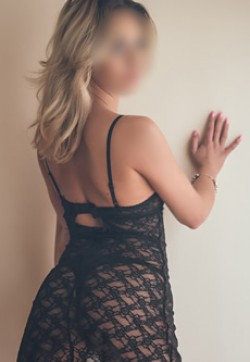Maya Brooke - Escort ladies Cardiff 1