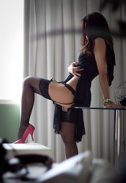 Cailyn - Escort ladies Cape Town 1