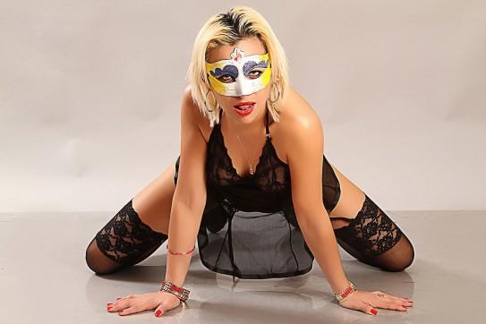 Galy - Escort lady Rosario 2
