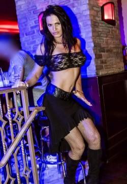Lina cavalli - Escort trans Las Vegas 1