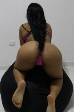 Lauren - Escort lady Rio de Janeiro 2