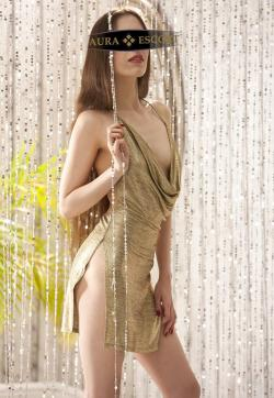 High Class Escort Annabelle - Escort ladies Cologne 1