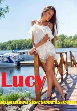 Lucy - Escort lady Miami FL 2