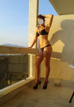 Silviya Real - Escort ladies Sofia 1