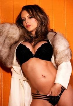 Jenna - Escort ladies Luton 1