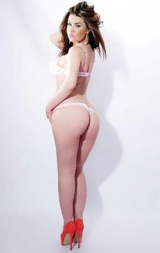 Amanda - Escort lady Luton 3