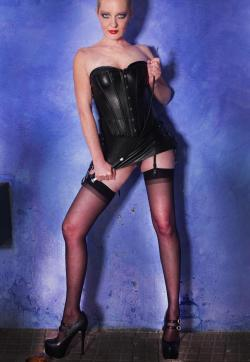 Mistress Kim - Escort dominatrix Bremen 10