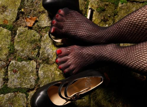 Mistress Kim - Escort dominatrix Bremen 12
