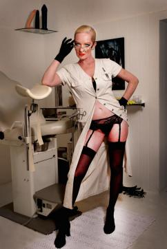 Mistress Kim - Escort dominatrix Bremen 14