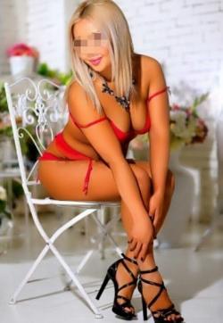 Lina - Escort lady Sotschi 3