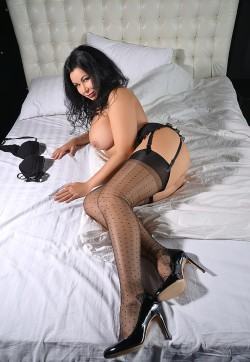 Arina busty brunette - Escort ladies Moscow 1