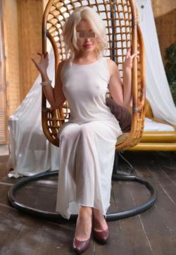 Anastasia - Escort lady Moscow 2