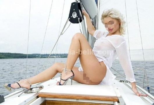 Anastasia - Escort lady Moscow 9