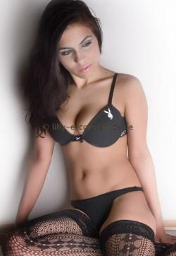Mascha - Escort ladies Berlin 1