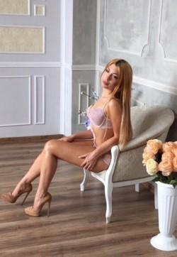 Anna789 - Escort ladies Istanbul 1