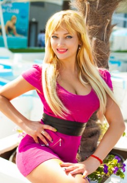 Alexa - Escort ladies Munich 1