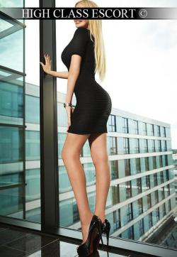 Emilia - Escort ladies Cologne 1