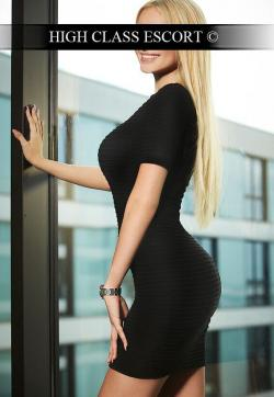 Emilia - Escort ladies Düsseldorf 4