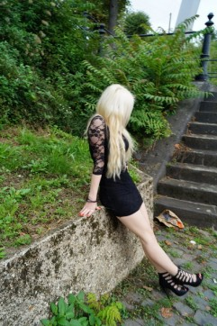 Irina - Escort lady Thessaloniki 3