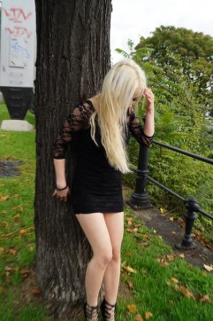 Irina - Escort lady Thessaloniki 4