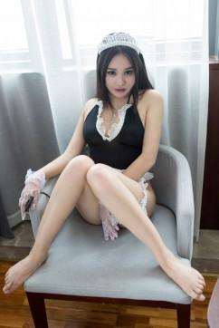 Alis - Escort lady Hong Kong 4