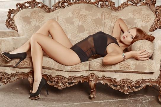 Olga Vip Escort - Escort lady Saint Petersburg 5