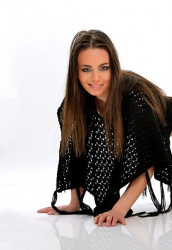 Nastya Escort - Escort lady Saint Petersburg 1