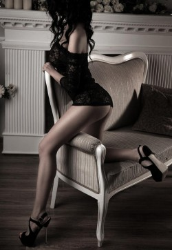 Francesca - Escort ladies Sydney 1