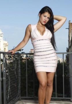 Ginna - Escort ladies Buenos Aires 1