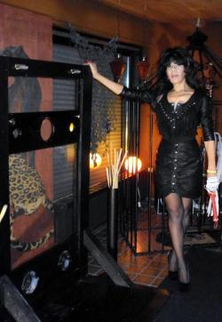 Lady Angela - Escort dominatrixes Mannheim 1
