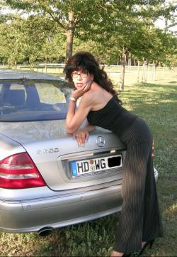 Lady Angela - Escort dominatrix Heidelberg 6