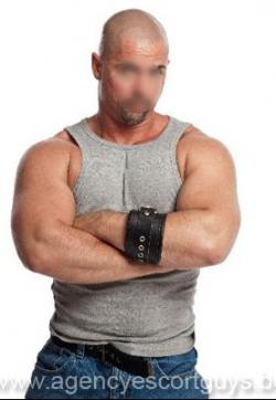 Branch-Muscle - Escort mens Antwerp 1