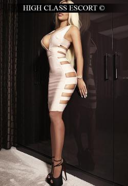 Nell - Escort ladies Hamburg 1