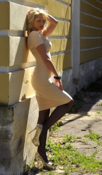 Annet - Escort lady Budapest 4