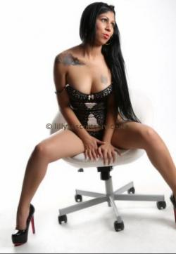 Isabella - Escort ladies Berlin 1