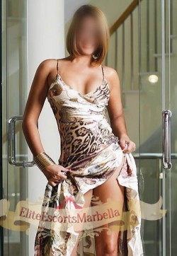 Jana - Escort ladies Madrid 1