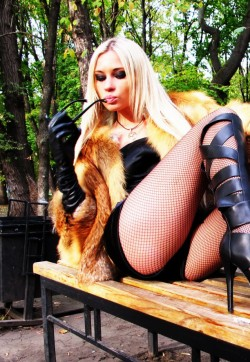 Maria - Escort dominatrixes Berlin 1