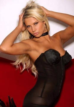 Lara - Escort ladies Limassol 1