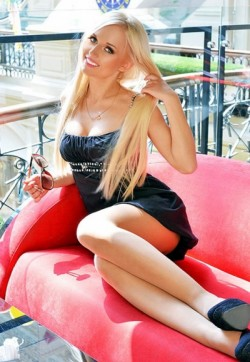 Dasha - Escort ladies Limassol 1