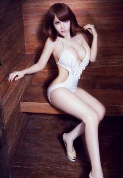 Asian escort may - Escort ladies Hong Kong 1