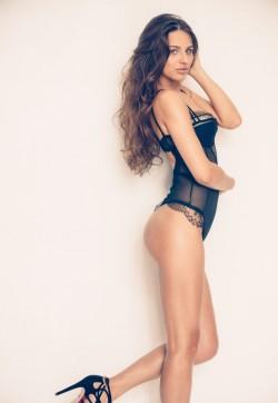 Sofia ivanova - Escort ladies Zurich 1
