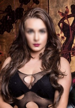 Gemma - Escort lady Liverpool 1
