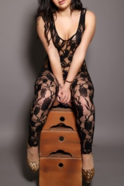 Gemma - Escort lady Liverpool 4