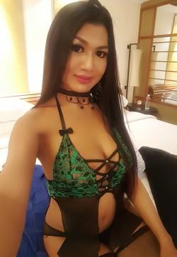 Marissa - Escort trans Denpasar 1