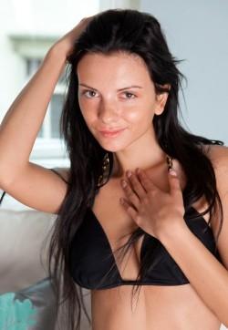 Adrianna - Escort ladies Istanbul 1